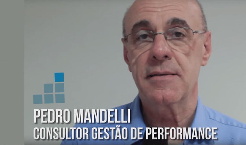 Pedro Mandelli - Pílulas do Conhecimento